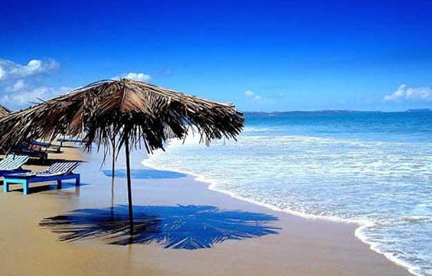 Goa Honeymoon Tour Packages