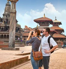 Amazing Nepal Trip Package
