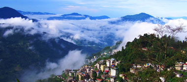 North East India Honeymoon Package