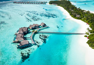 Maldives Tour Package with 5