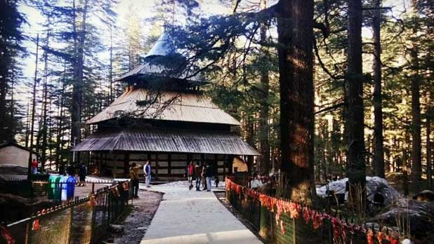 Himachal Shimla & Manali Honeymoon 3* Hotel