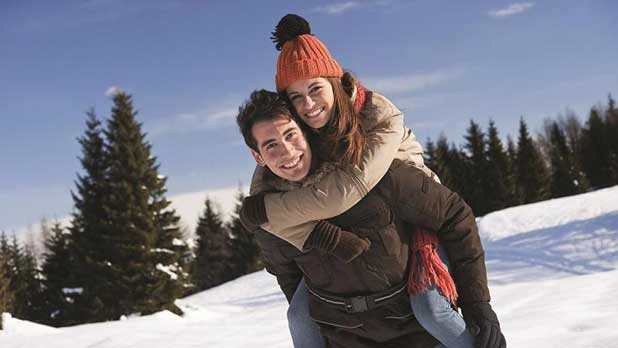 Himachal Manali Honeymoon Package /3*Luxury
