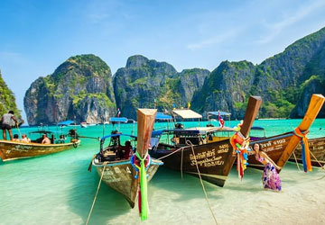 Bangkok Pattaya Phuket Honeymoon Tour Package