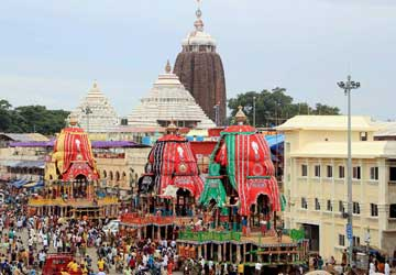 Exclusive Puri Bhubaneswar Tour Package