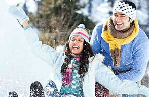 Shimla Honeymoon Package with 3 Star Hotels