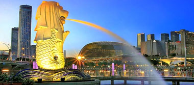 Singapore Honeymoon Package