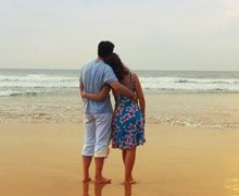 Sri Lanka Special honeymoon package