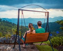 Romantic Sri Lanka Honeymoon Tour Package