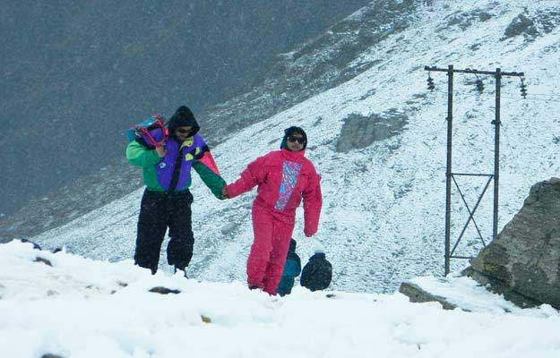 uttrakhand honeymoon tours