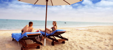 Malaysia Bali honeymoon Package
